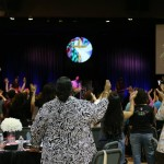 Passionate worship by Bryon Boss  5/2013