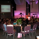 Olive Branch church hosted our evening  10/2011