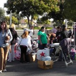 Our Garage Sale